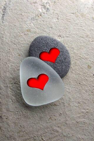 Aşk taşlar