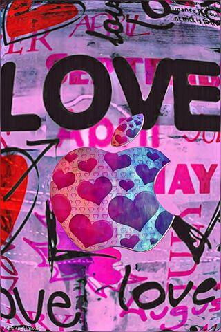 Graffiti Love-01