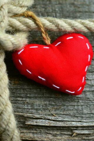 Dây và trái tim