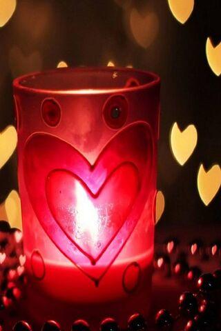 Trái tim ánh sáng