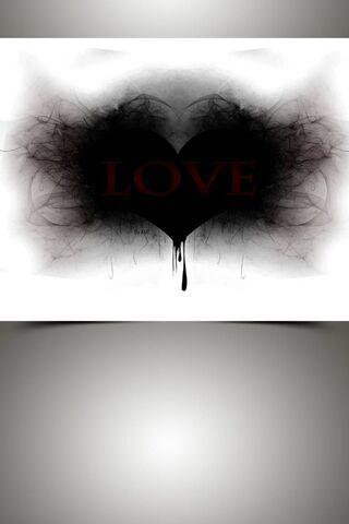 Amor escuro