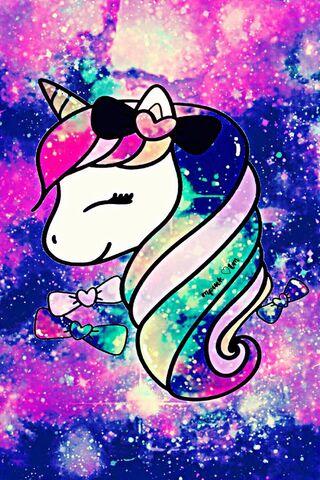 Unicorno Cutie
