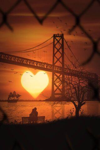 Sunset N Love