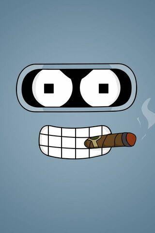Хочу дым