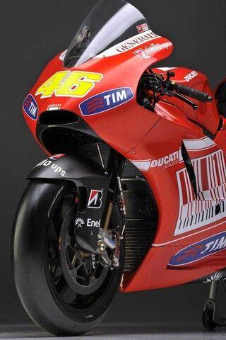 Rossi 46-Ducati