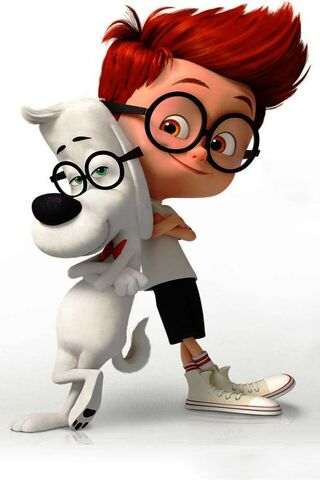 Peabody and Sherman