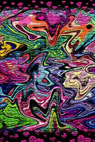 Водоворот граффити