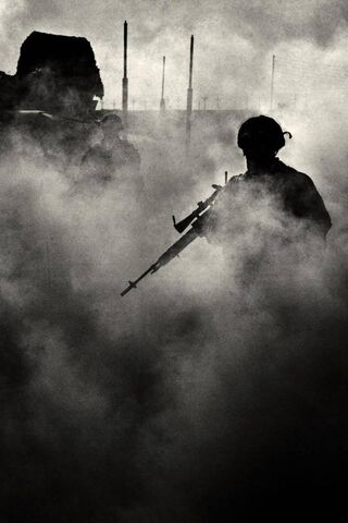 Kabut Perang