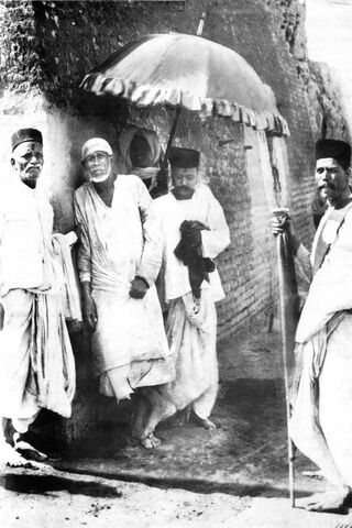 Sai Baba Original