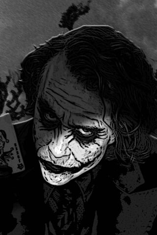 जोकर अंधेरा