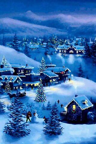 คืนวันคริสต์มาส