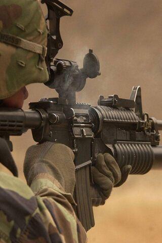 सैनिक लक्ष्य