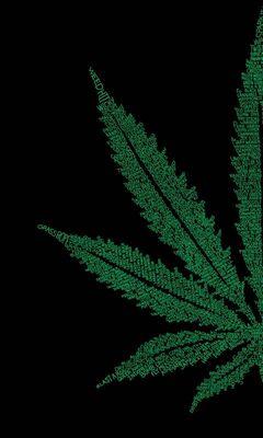 Обои марихуана iphone как уйти из марихуане