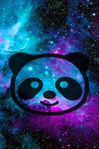 غالاكسي الباندا