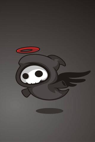 Ghost-Angel