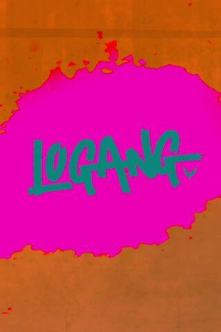 Maverick Logang Wallpaper - Download to