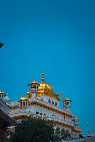 Sikh Gurudwara