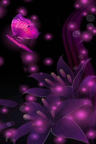 Fantezi Kelebek