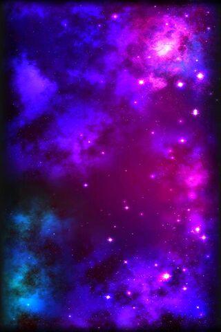 우주 바탕 화면