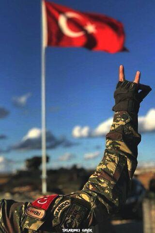 Exército turco