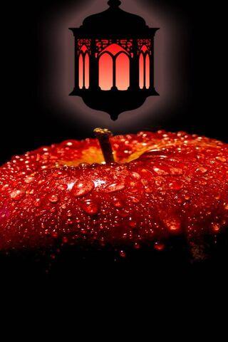 Apple and Light