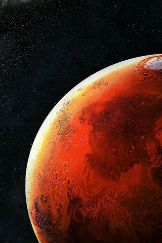 Red Planet-Mars