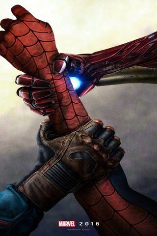 Marvel İç Savaşı