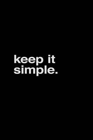 Đơn giản