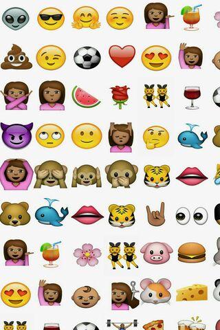 Emoji Whats App 2016