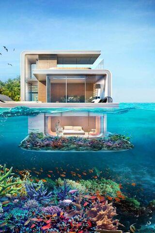 Ngôi nhà tương lai