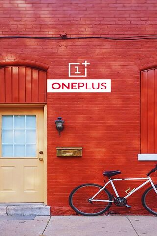 Oneplus Wall