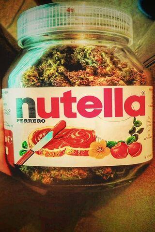 Weednutella