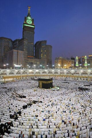 Makkah Full