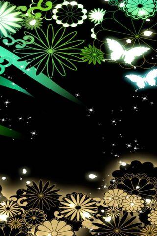 Nightly Glows