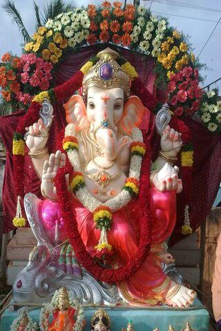 Jai Sri Ganesh