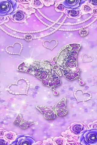 수정 나비