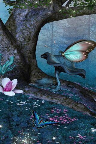 Kelebek Fantezi