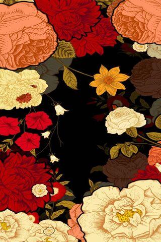 Bunga Musim Gugur