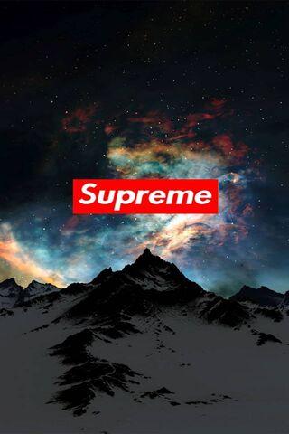 Mountain Supreme