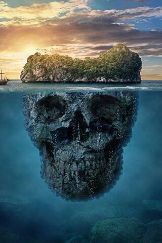 Deadly Island