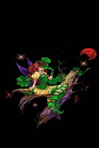 Clover Fairy