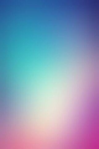 Gradient Blue Pink