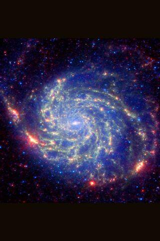 Espiral Espacial