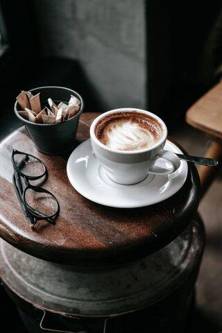 กาแฟยามเช้า