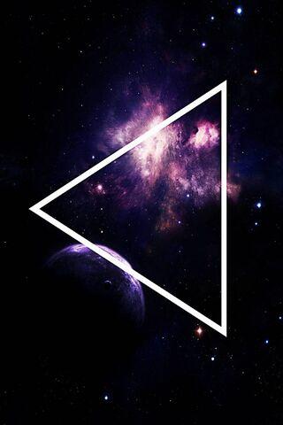Trójkąt Kosmiczny