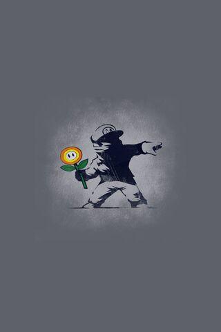 Anarchy Mario