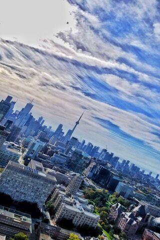 Toronto The 6ix