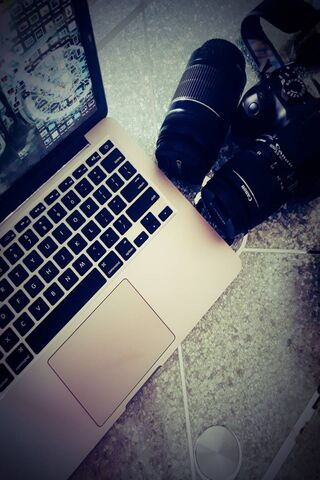 Mac Canon