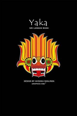 Yaka Srilanka