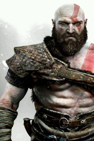 God Of War 4 Hd